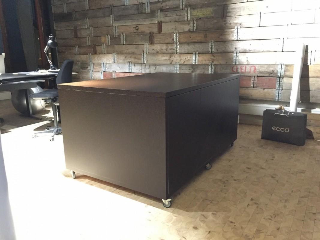 Møbel og køkken indpakning » Wrapit